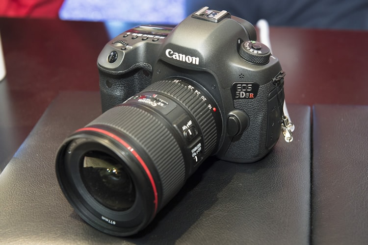 Advanced Features to Look for in a Camera