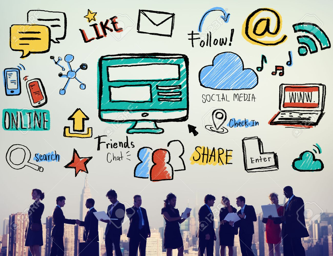 Social Networking – How Business Can Maximize on Social Networking Outreach?