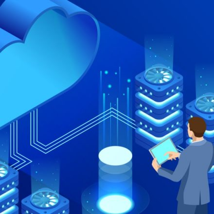 Cloud-computing!