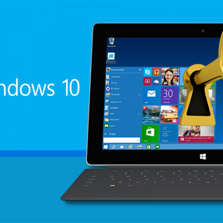 Buy The Windows 10 Pro Key For Advanced Professional Tools On Your System!