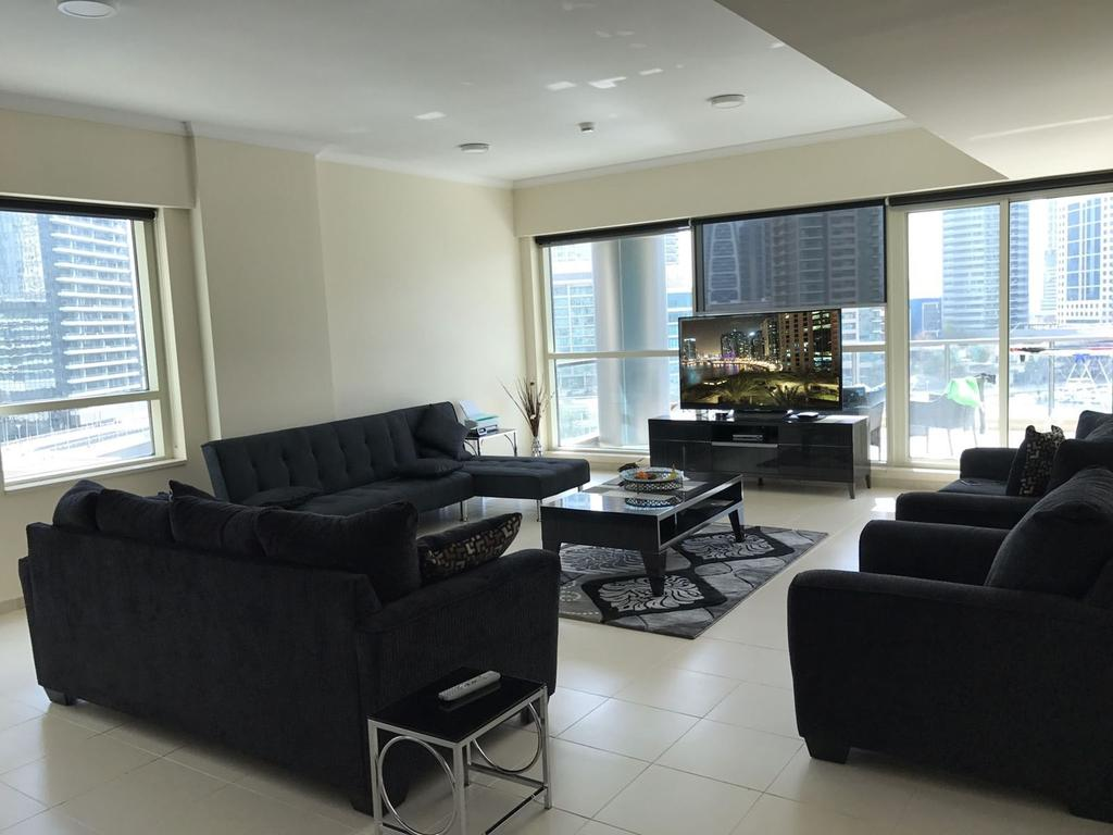 3 of the best places in Dubai to buy an apartment